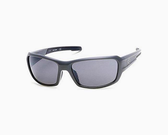 Sunglasses HD Motor Clothes 0637 S 20C grey/other / smoke mirror
