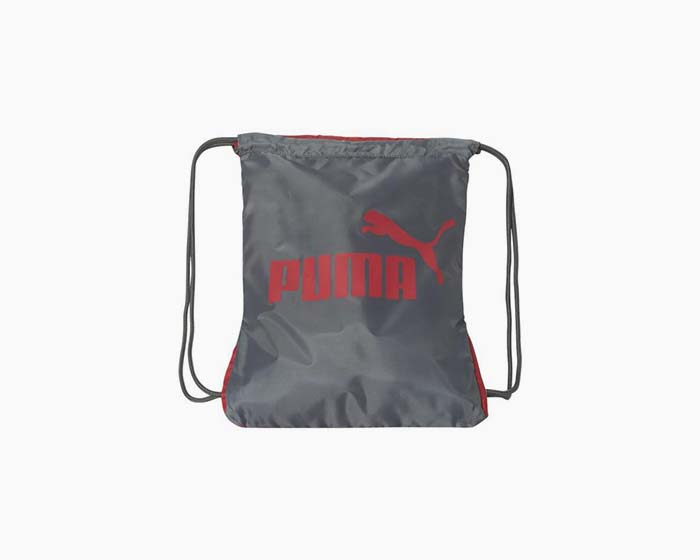 Puma Forever Carrysack, Red/Gray