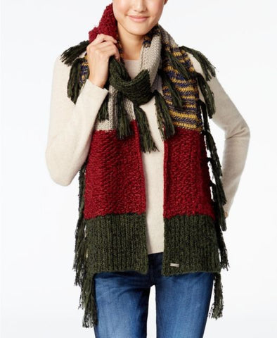 Steve Madden Block Party Scarf Women's O/s