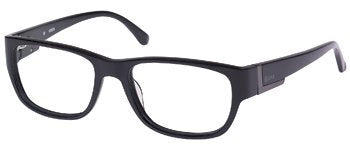 GUESS GU 1668 BLK DEMO LENS / BLACK Eyeglasses