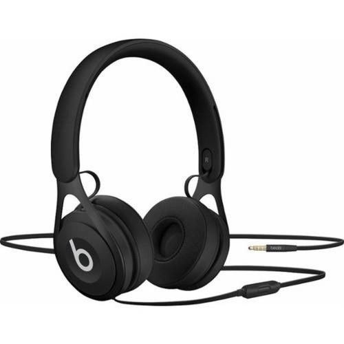 Beats by Dr. Dre EP On Ear Wired Headphones - Black