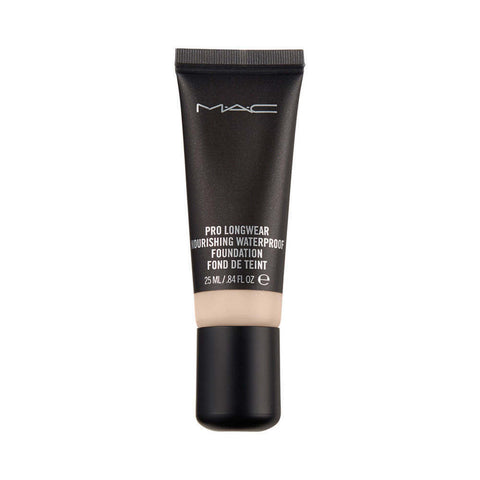 MAC Pro Longwear Nourishing Waterproof Foundation NC18
