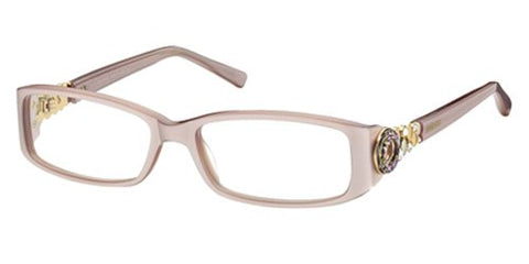 Swarovski Women's SK5029 Shiny Pink Prescription Eye Glasses 072