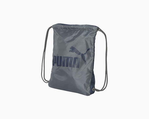 Puma Forever Carrysack, Navy/Gray