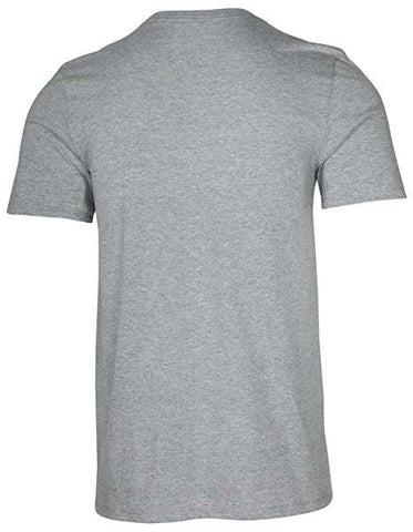 Nike Men's Crew Neck Graphic T-Shirt Heather Gray NWT