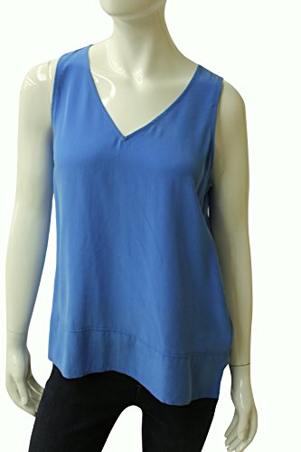 Ecru Clothing Fly Away Silk Tank, Size M, New, 179