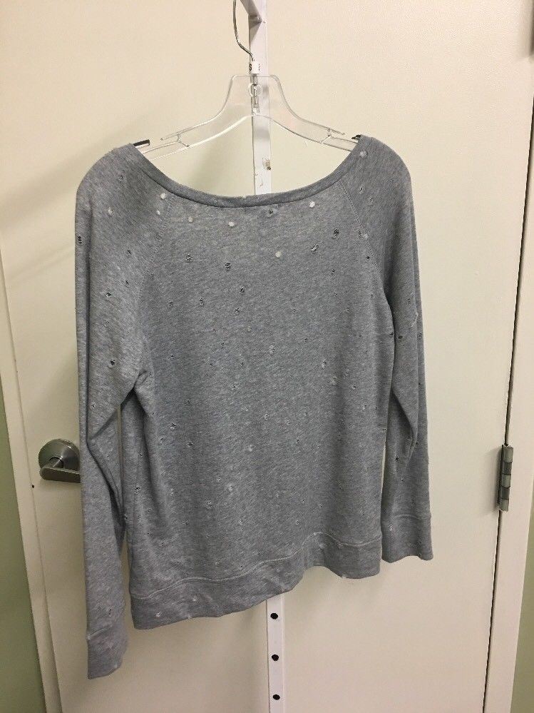 Bar III Women's Long Sleeve Sweater Small NWT