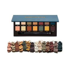 Anastasia Beverly Hills Subculture Eye Shadow Palette 14 Colors