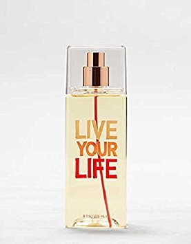 AEO Live Your Life Fragrance Mist For Her 8.0 oz