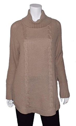 Sutton Studio Cowl Neck Sweater
