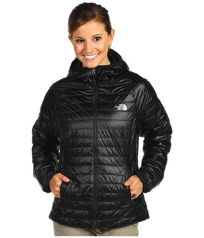The North Face Women's Blaze Black Jacket, Size S