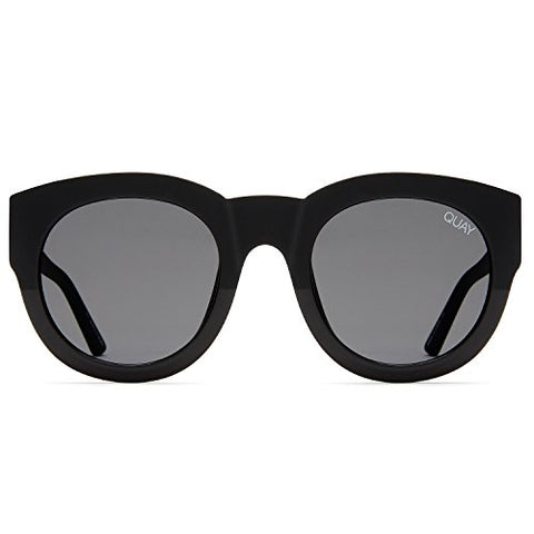 Quay Australia IF ONLY Women's Sunglasses Round Sunnies