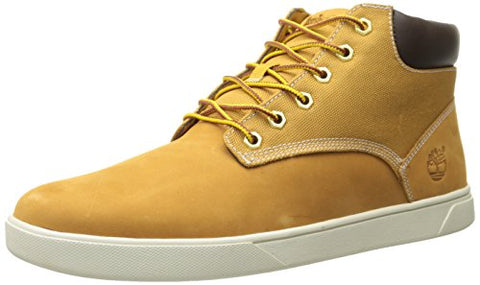 Timberland Men's Groveton Plain-Toe Chukka Boot