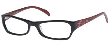 Guess Eyeglasses Gu/2212 Gu2212 Black Optical Frame