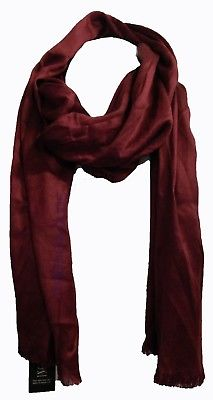 Inc International Concepts women's Wrap & Scarf in One,wine