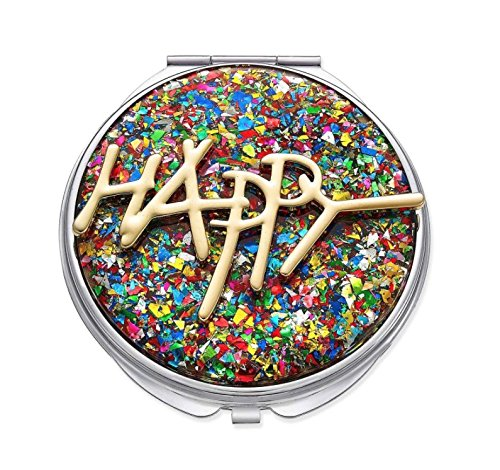 BETSEY JOHNSON/HASKELL JEWELS LLC Betsey Johnson Happy Compact Multi