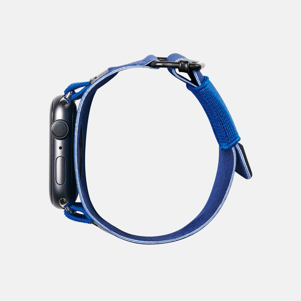 Load image into Gallery viewer, Retro Blue Sport Band