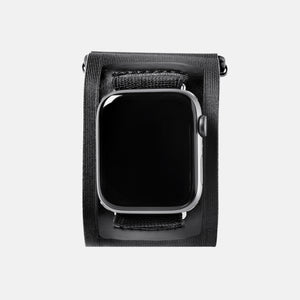 Apple Watch Sport Band Black