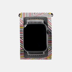 Apple Watch Sport Band Multi Geo