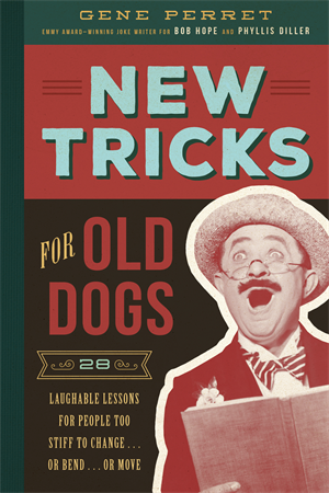 New Tricks for Old Dogs - Good World Goods