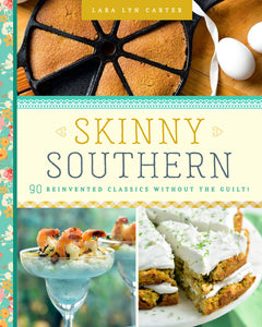 Skinny Southern - Good World Goods