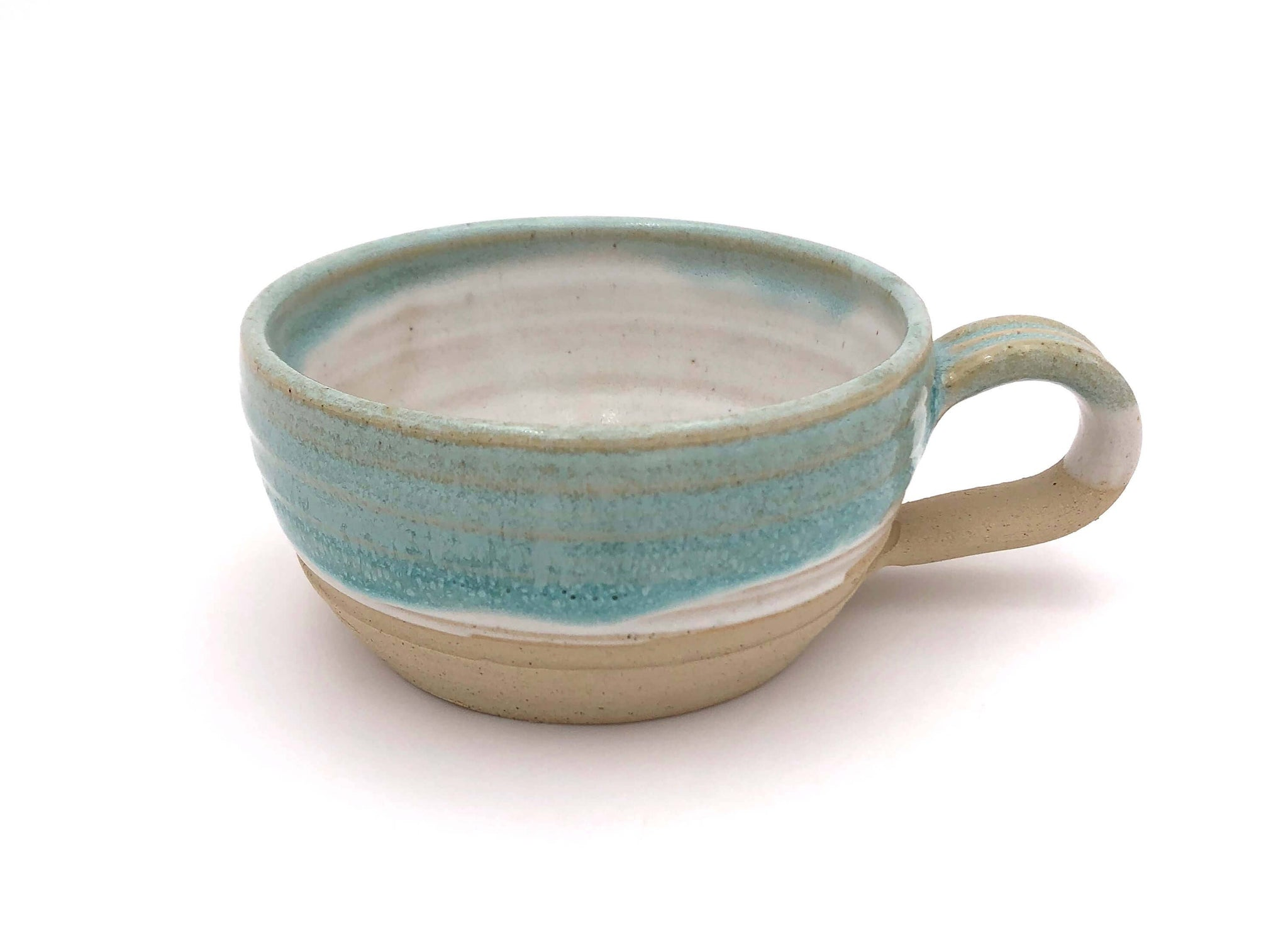 Pottery, handmade - Soup Mug - Good World Goods