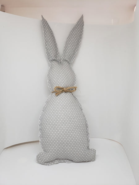 Country cotton bunny - Good World Goods