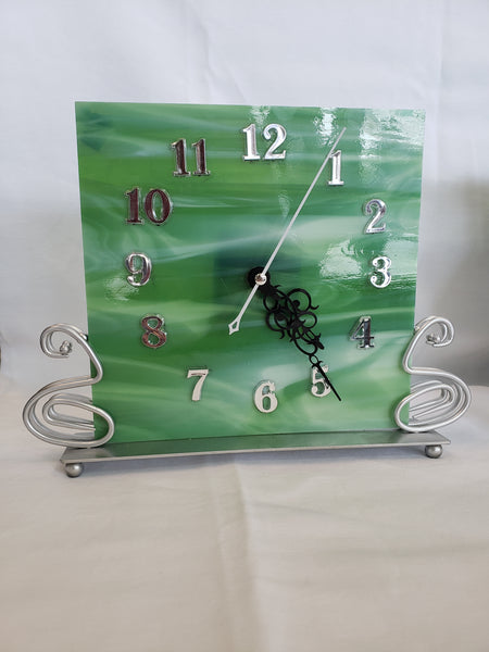 Artisan Standing Clock - Good World Goods