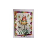 Greeting Cards - Happy Birthday - Good World Goods