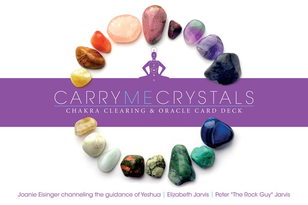 Red Feather - Carry Me Crystals Book - Good World Goods