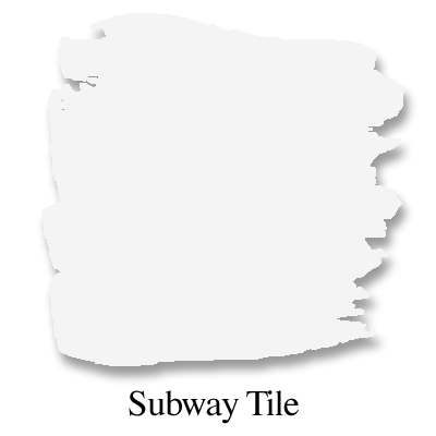 Bungalow 47 Furniture Paint - Subway Tile Furniture Paint