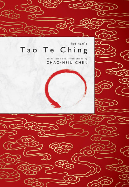 Lao Tzu's Tao Te Ching Book - Good World Goods