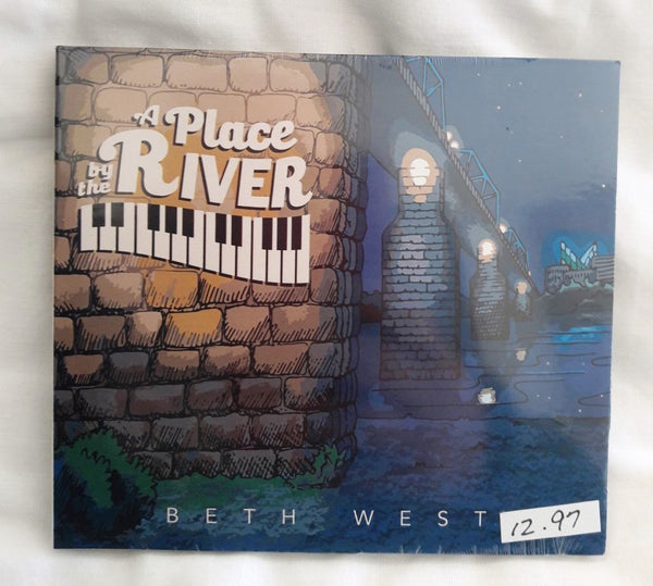Beth West CD