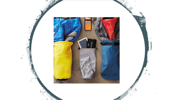 20L Dry Bag - Good World Goods