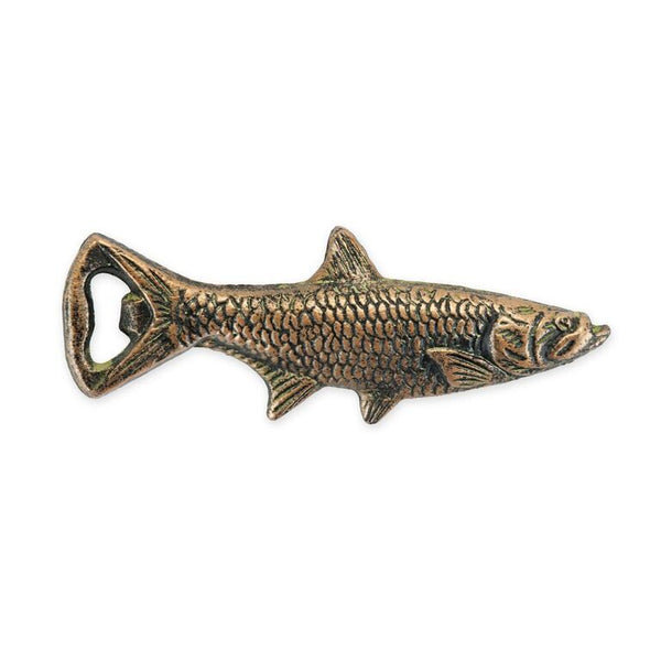 Fish Bottle Opener - Good World Goods