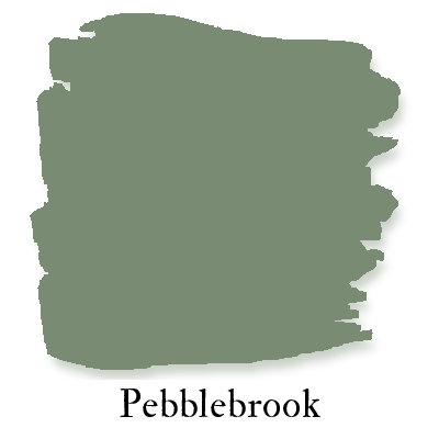 Bungalow 47 Furniture Paint - Pebblebrook Furniture Paint