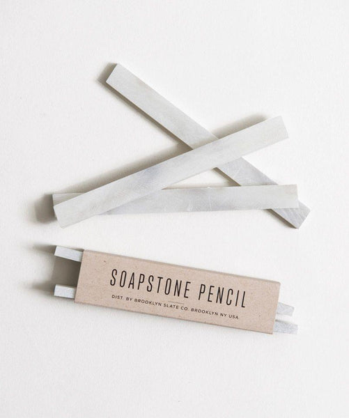 Brooklyn Slate Company - Soapstone Pencil