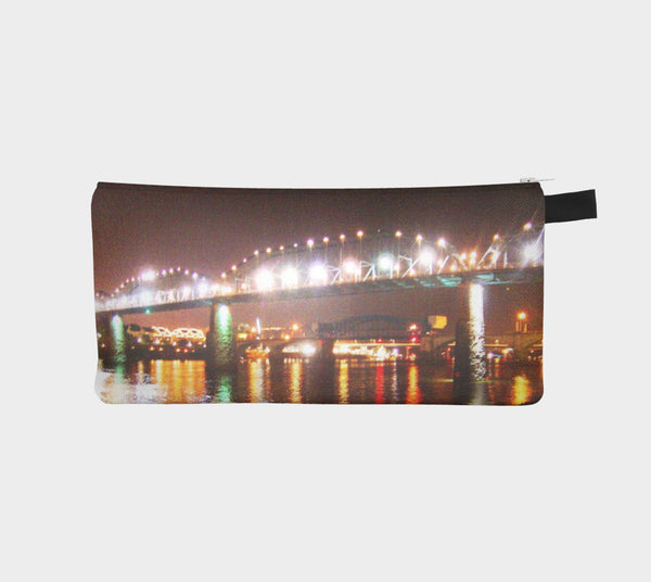 Chattanooga Bridge Pencil Case