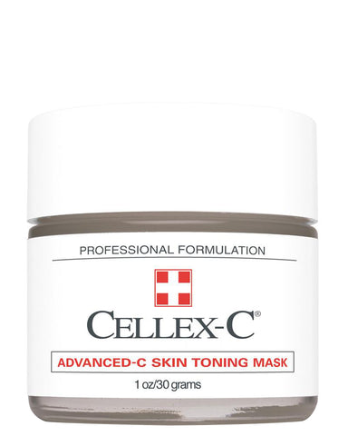 Advanced-C Skin Toning Mask