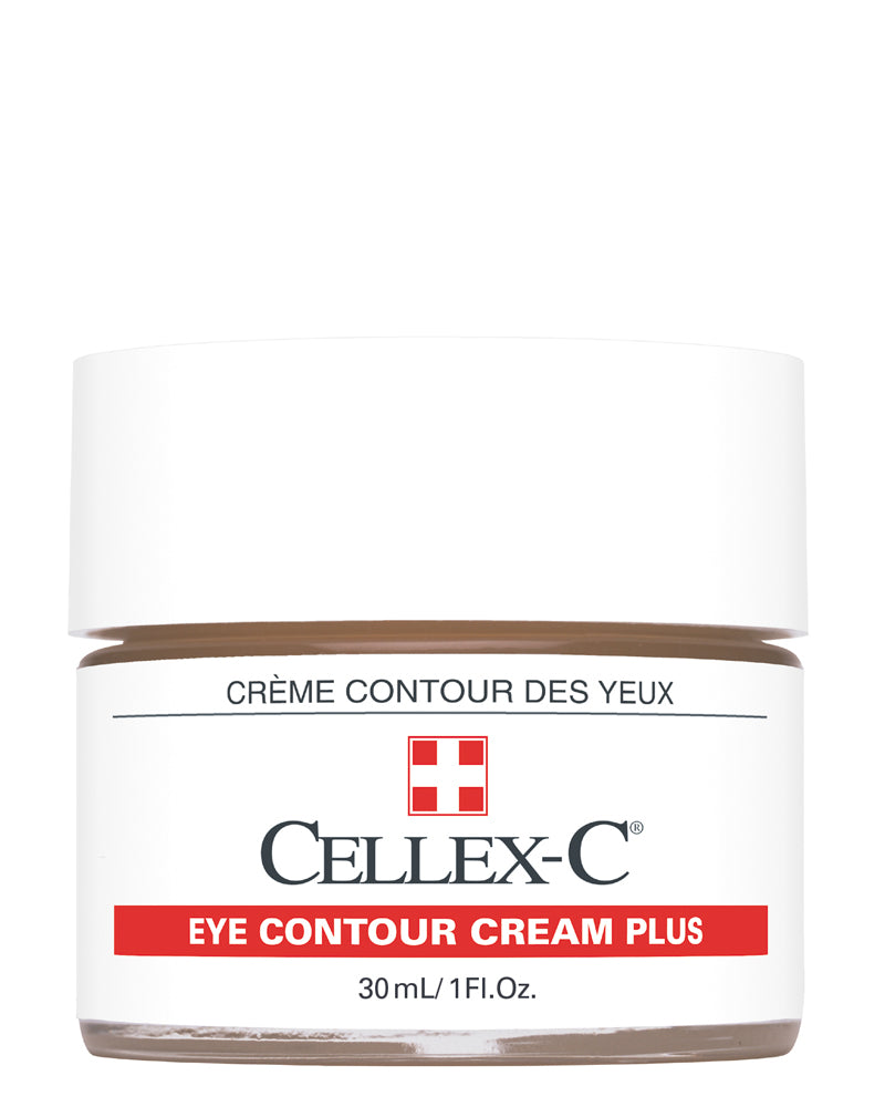 Eye Contour Cream Plus