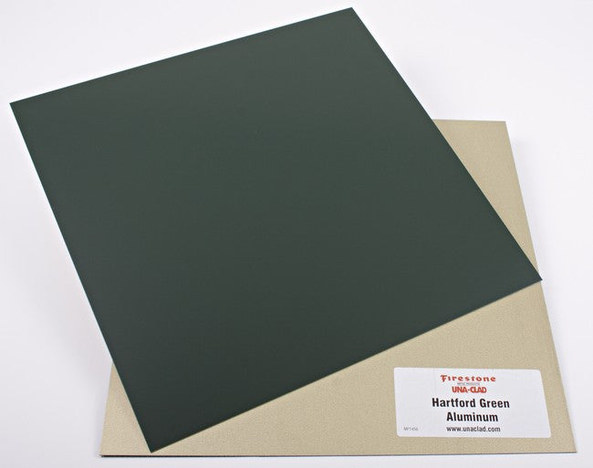 Hartford Green Aluminum
