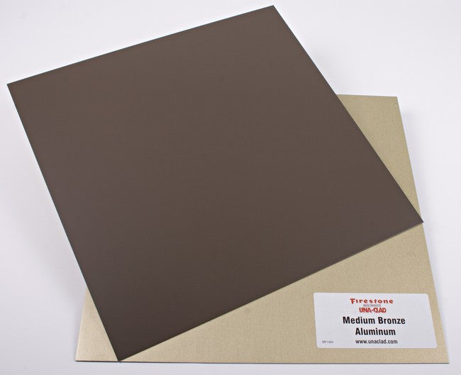 Medium Bronze Aluminum