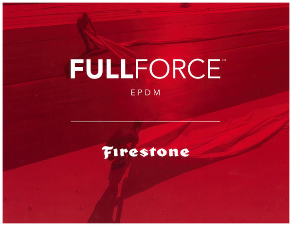 FULLFORCE EPDM Brochure