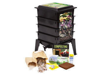 Worm Factory Composters