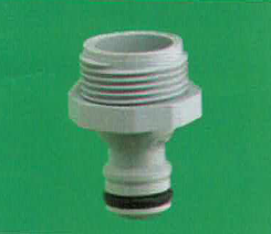 "4410 Male Coupling 3/4"" (male  thread)"