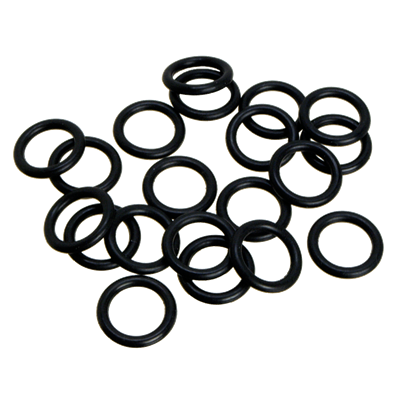 4955/1 – Quick connector, O-Ring for male coupling, 20 pack