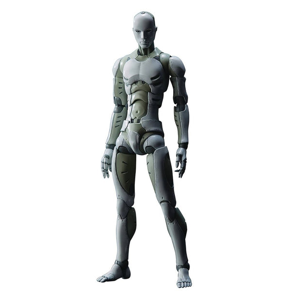 1000toys Synthetic Human