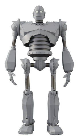 RIOBOT Iron Giant PX deluxe die-cast 160mm action figure by