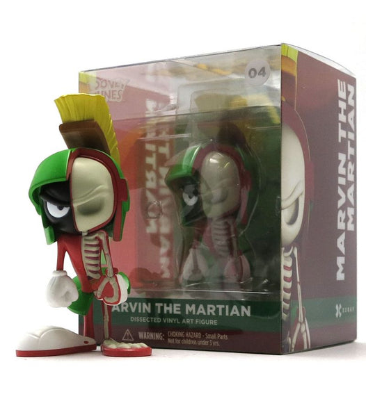 XXRAy Marvin the Martian