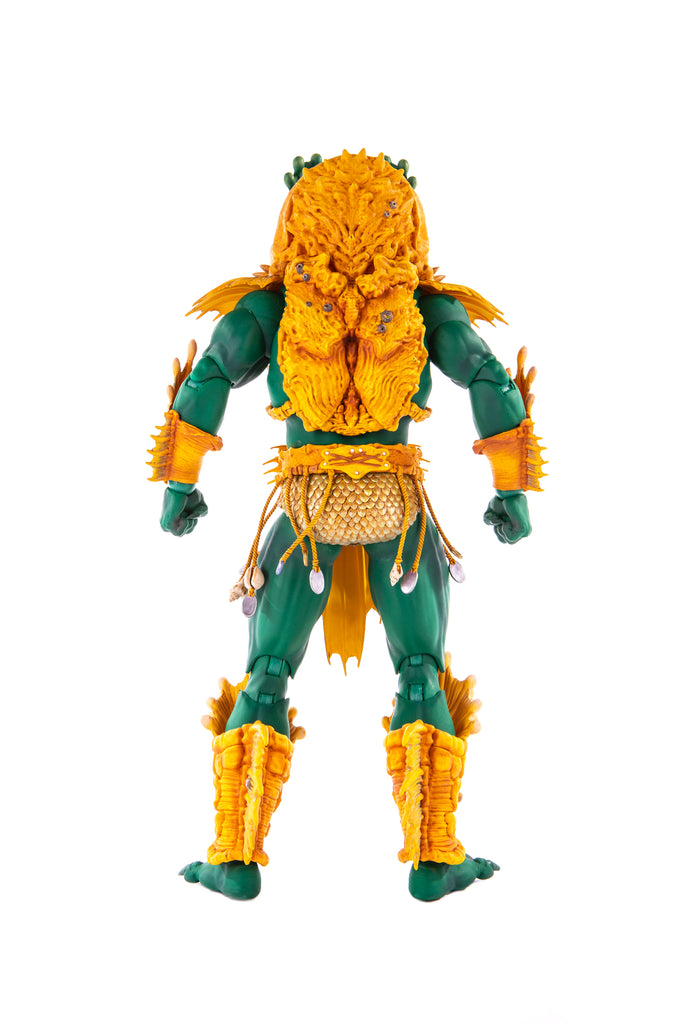 Masters of the Universe Mer-Man 1/6 Scale Figure by Mondo PREORDER ships 2020 Mondo Tees Action Figure Tenacious Toys®